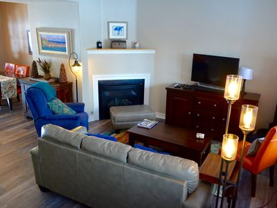 Photo for Welcoming, Vibrant 3-Bedroom Townhouse-In Awesome Part of Breckenridge