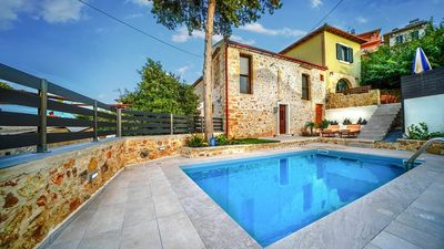Photo for Kirke Villa in Chania, Crete