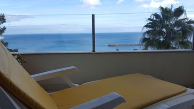 Photo for NICE VIEW - Apartment Sesimbra