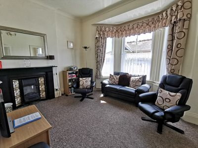 Photo for 2BR Apartment Vacation Rental in Shanklin