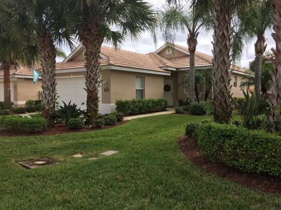 Photo for Beautiful Single Dwelling House in Gated Golfing Community