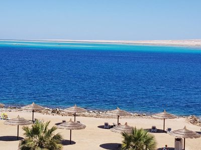 Photo for House on the Gulf of El GOUNA HURGHADA WEST GOLF 2