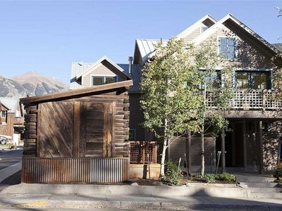 Photo for Christel's House - A charming Historic Home on Telluride's West End!