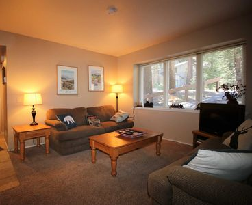 Photo for Mammoth Estates Condo 101 : Studio, Pet Friendly