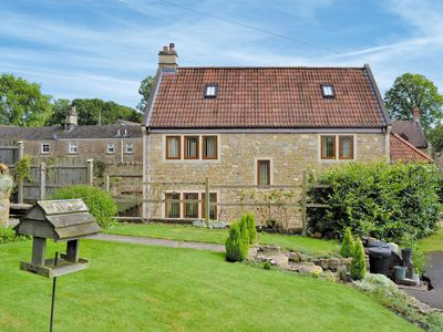 Photo for 5 bedroom accommodation in Wellow, near Bath