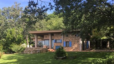 Photo for Self catering Complejo Rural El Escondite de Pedro Malillo for 10 people