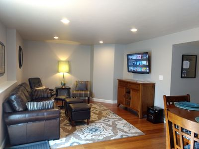Photo for Vacation Calories Don't Count!  Hello Suite Home-  North East  COS
