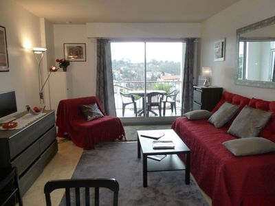 Photo for STUDIO *** SAINT JEAN DE LUZ 2/4 pers., 10 minutes from the beach, city center
