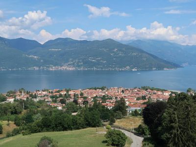 Photo for Apartment Residenz EUROVILLE (LUI176) in Luino - 4 persons, 2 bedrooms