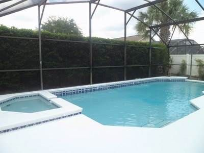 Photo for Orlando Vacation home 4 bed 3 bath in Indian Creek