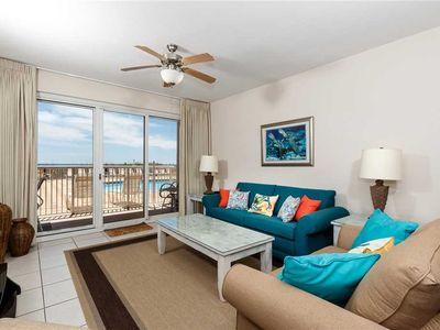 Photo for Summer Place #102: 3 BR / 3 BA condo in Fort Walton Beach, Sleeps 8