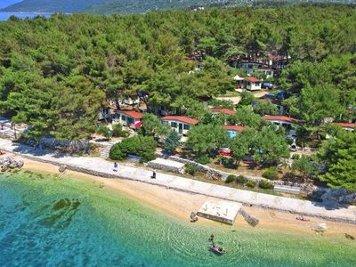 Photo for Mobile Homes Kovacine, Cres  in Losinj - 4 persons, 2 bedrooms