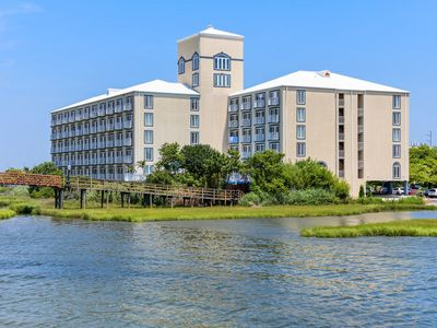 Photo for Ocean City Coconut Malorie 1 BR Mini Suite, Sleeps 4 FRIDAY Check-In