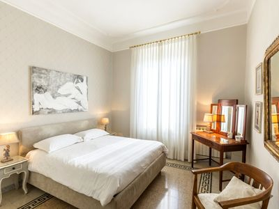 Photo for St. Peter's Basilica - wonderful apartment overlooking the dome of St. Peter