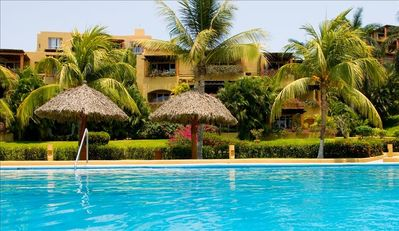 Photo for 2BR Condo Vacation Rental in zihuatanejo, guerrero