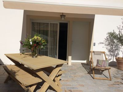 Photo for 1BR House Vacation Rental in Alata, Corse