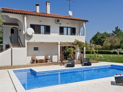 Photo for Nice and spacious apartment for 4 people with private pool