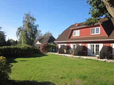 Photo for Cottage for 4 guests with 64m² in Wieck a. Darss (110580)
