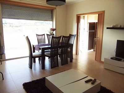 Photo for Apartment With Shared Pool, Own Barbecue. Very Close To Beach