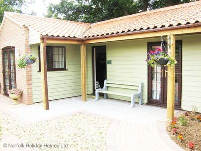 Photo for Badgers Rest - a bungalow