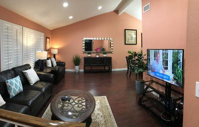 Photo for NEWLY REMODELED  JUST 5 MIN DRIVE FROM THE STRIP