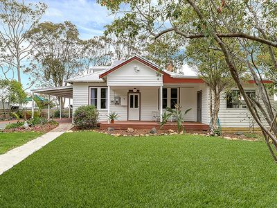 JANDARRA fully renovated house only a fifteen minute drive to Lakes Entrance