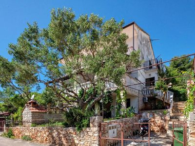 Photo for Studio appartment in Stari Grad (Hvar) capacity 2+0