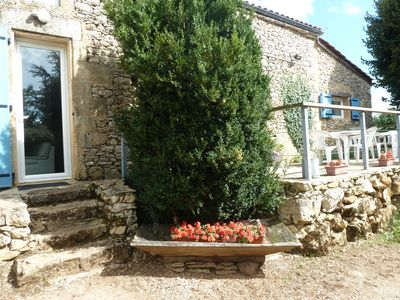 Photo for Cottage rental in Black Perigord