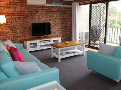 Photo for BROULEE BEACH UNIT AT URDERA COURT