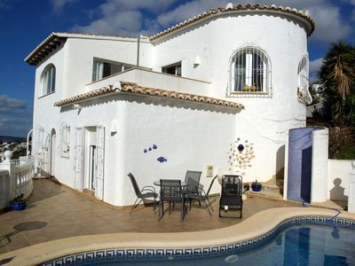 Photo for Villa Hiltrud - Two Bedroom Villa, Sleeps 4