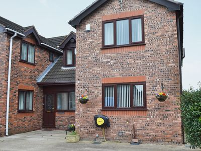 Photo for 2 bedroom accommodation in Rhuddlan near Rhyl