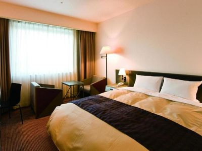 Photo for Smoking Double room Free parking Limited stay  / Ogaki Gifu