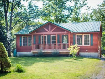 Photo for 3BR House Vacation Rental in Barnstead, New Hampshire