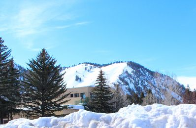 Photo for Skiers' bungalow walking distance to Bald Mountain lifts & downtown!