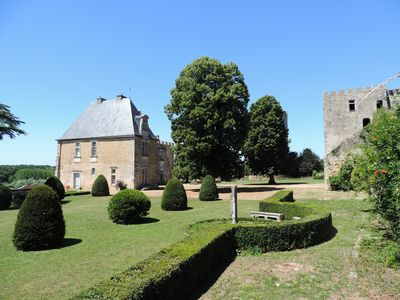 Photo for last mn -20% Easter: Castle, Charming and Unusual:, 15 (+6) li_