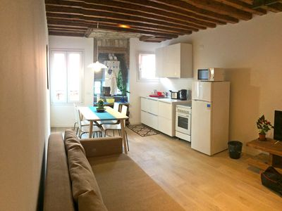 Photo for SANTA CATERINA - Apartment for 6