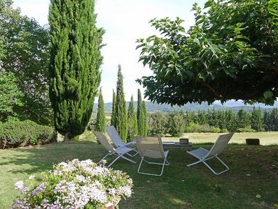 Photo for Provencal Estate In Lourmarin