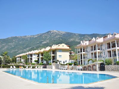 Photo for 1BR Apartment Vacation Rental in Fethiye, Muğla