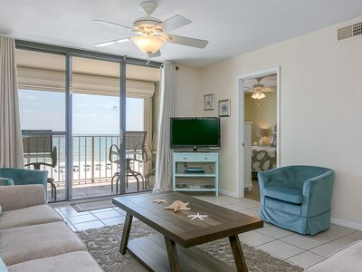 Photo for HAVE A BALL with Kaiser in Summerchase #304: 2 BR/2 BA Condo in Orange Beach Sleeps 8