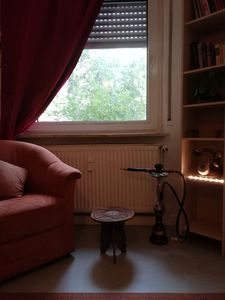 Photo for Cozy room near fair and central station