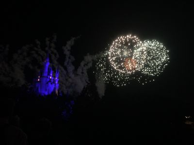 Photo for 2 miles from Disney, FIREWORKS view, Closest to Pool, 3BR/2BA Condo
