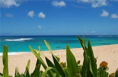 Photo for Sunset Beach - Spectacular Private White Sandy Beach Frontage
