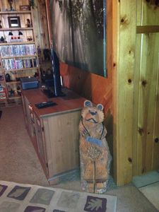 Photo for Christopher Creek Cabin