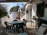 "Great place to experience ""real Puglia"""