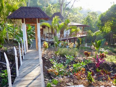 Photo for Casa Dewi, Balinese house of the Goddess in Uvita, Costa Rica