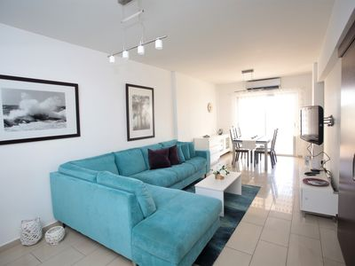 Photo for Luxury Port View Apartment 101