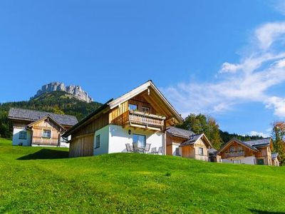 Photo for Holiday accomodations AlpenParks Hagan Lodge, Altaussee  in Schladming - Dachstein - Tauern - 8 persons, 3 bedrooms