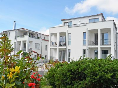 Photo for Villa Antje F614 WG 5 on the ground floor with partly covered terrace - VA 05