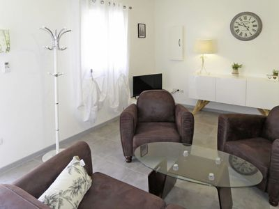 Photo for Vacation home Didier I (MNI550) in Moriani-Plage - 5 persons, 2 bedrooms