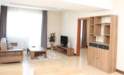Photo for 1 bedroom apartment in unique location and great